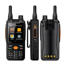 Unlocked F25 Zello Walkie Talkie 4G Smartphone Android 8MP Dual Sim Mobile Phone