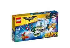 Lego Batman The Justice League Anniversary Party (70919)- Free Shipping