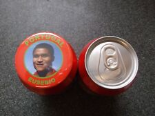 EUSEBIO PORTUGAL MAGNET 55mm