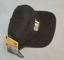 CATERPILLAR CAT Head Wear Cap Zipp off one size