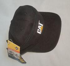 CATERPILLAR CAT Head Wear Cap Zipp off one size