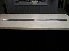 1965 Chevelle, trunk lid molding, original GM 4482975