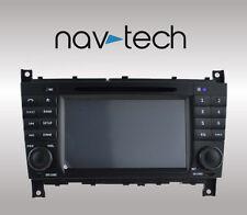 Für Mercedes Navi C-Class CL-Class S203 W203 CL203 W467 Mopf Navigationssystem
