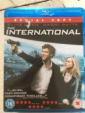 Películas en DVD y Blu-ray culto blu-ray 2000 - 2009