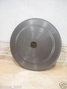 "2 x 180mm 7"" THK Diamond Super Thin 1mm jewelry lapidary saw blade cutting disc"