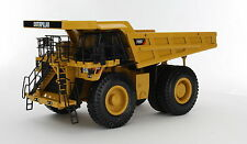 Caterpillar 1:50 scale Cat 785D Mining Truck Diecast replica Norscot 55216