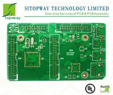 Low Cost 2-Layer PCB Manufacture High Density&Quality
