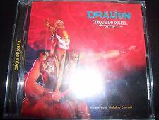 Cirque Du Soleil Dralion Soundtrack CD Violaine Corradi - New