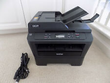 BROTHER DCP-7065DN Monochrome Laser Multi-Function Copier PRINTER SCANNER FAX