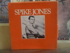SPIKE JONES - 3 LP BOXSET MF 205/4