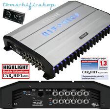 Hifonics TRX-4004DSP 4-Kanal Verstärker mit 8-Kanal DSP digitaler Soundprozessor
