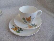 Vintage Original Tea Cup & Saucer Unmarked Porcelain & China