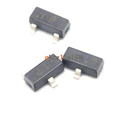 100Pcs  MMBT2222 SOT-23 2N2222 SMD NPN Transistor NEW TOP QUALITY