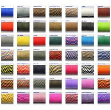 25/50/100FT 550 Paracord Parachute Cord Lanyard Mil Spec Type III 7 Strand Core