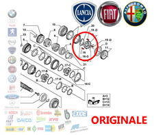 3 PZ NOTTOLINO INGRANAGGI CAMBIO ORIGINALE FIAT ULISSE DUCATO SCUDO 9651737880