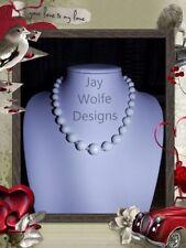 Beauty Jade Costume Necklaces & Pendants