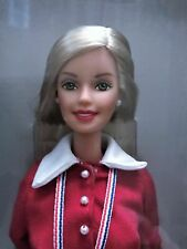 Democratic National Convention 2000 Barbie Doll #29048 NRFB Mattel Inc. 3