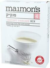 Maimon's Instant Pancake Mix Powder Kosher Israeli Product 400g