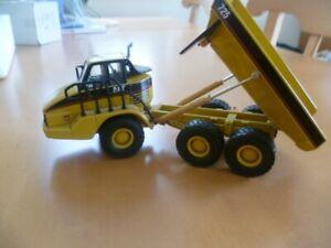"""Baufahrzeug von Caterpillar Dumper 725 """"Strabag"""" NORSCOT"""