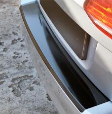 Mazda CX5 Ladekantenschutz Lackschutzfolie Schutzfolie CX 5 Schwarz Matt 10182
