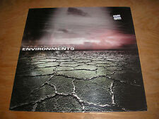 The Future Sound Of London ‎– Environments – Volume 1 LP Sealed New