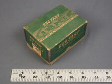 "Vintage Box 5000 Duo Fast Staples No. 7510-D 5/16"""