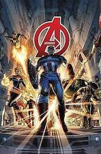 NEW Avengers by Jonathan Hickman Omnibus Vol. 1 by Jonathan Hickman