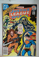 Justice League of America #150 (1978) DC Comics 8.5 VF+ Comic Book