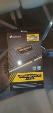 Corsair Vengeance LPX DDR4 2X 4GB Ram 3000mhz