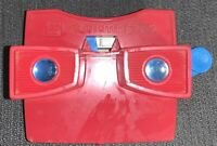 Red White & Blue Model early Large Diffusers view-master Viewer 3D View Finder