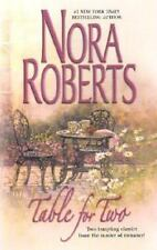 Table For Two Nora Roberts