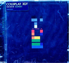 COLDPLAY - X&Y - CAPITOL CD + HYPE STICKER - STILL SEALED