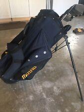 Mizuno Navy Blue Golf Bag