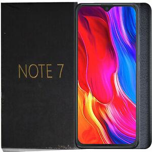 BNIB Cubot Note 7 Dual-SIM 16GB ROM + 2GB RAM Black Factory Unlocked 4G SIMFree