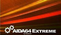 AIDA64 Extreme v5.99 (License Key)