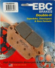 EBC - FA488HH - Double-H Sintered Brake Pads - Made In USA