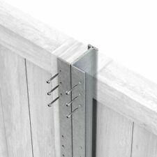Fencemate Durapost Steel Fence Post Galvanised Fencepost 2.4m Fence Post