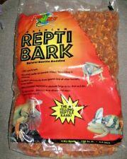 New listing Zoo Med Reptibark Premium Reptile Bedding 4 Dry Quarts + 2 Rebates/No Expiration
