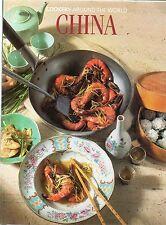 China - Cookery Around The World (1993 Time Life hardback)
