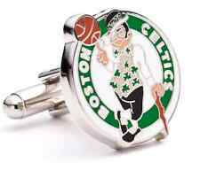 NBA BOSTON CELTICS CUFFLINKS