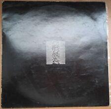 Joy Division - Unknown pleasures (LP) Polish vinyl winyl polski Polska Poland