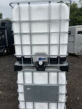 More details for ibc tank