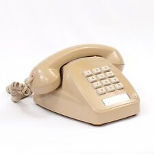 Vintage Telecom 2821/83 Telephone with Push-Button Keypad from 1987