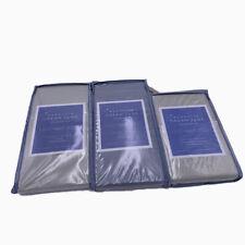 New Wamsutta Dreamzone Set of 2 Pillowcases Micro Cotton Choose Size Color