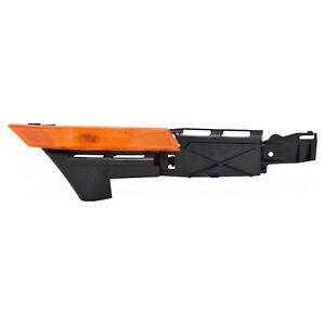 Side Marker Light Assembly-Regular Right TYC 18-6025-90