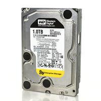 """Western Digital WD1003FBYX 3.5"""" 1TB 7200RPM SATA 64MB 3Gbps RE4 HDD Hard Drive"""
