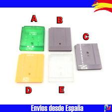 Carcasa para juego GameBoy Game Boy Classic Color Pocket gbp gbc Cartucho DMG-01