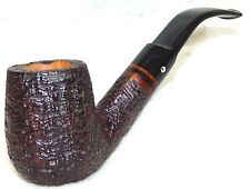 Kaywoodie, 150th Anni #68/75, GRP.6 BENT BILLIARD, COMPLETE, RARE and UNSMOKED!