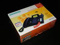 Siemens Gigaset 3035 Isdn Telefono Isdn con Anrufbeanworter come Nuovo 42