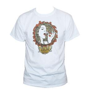 Mudhoney Grunge Alternative Rock Music Poster T shirt Classic Unisex Top S-2XL